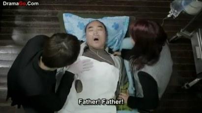 1-Bagaimana kabar ayah Changmin