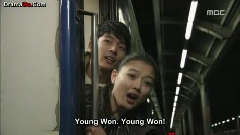 8-kilas balikyoung won